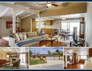 Photo of 3111 KIRKHAM Drive, Glendale, CA 91206 (MLS # 317006524)