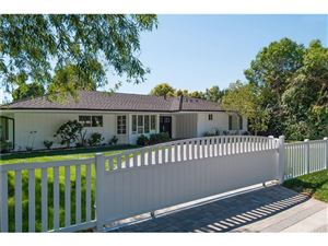 Photo of 4441 DENSMORE Avenue, Encino, CA 91436 (MLS # SR17134524)