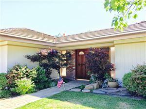 Photo of 1633 OLDCASTLE Place, Westlake Village, CA 91361 (MLS # 217007525)