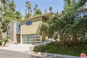 Photo of 5725 GREEN OAK Drive, Los Angeles , CA 90068 (MLS # 17270526)