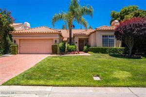 Photo of 726 CEDAR POINT Place, Westlake Village, CA 91362 (MLS # 217007526)