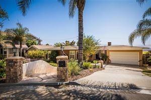 Photo of 48 ORCHARD VIEW Street, Camarillo, CA 93010 (MLS # 217011526)