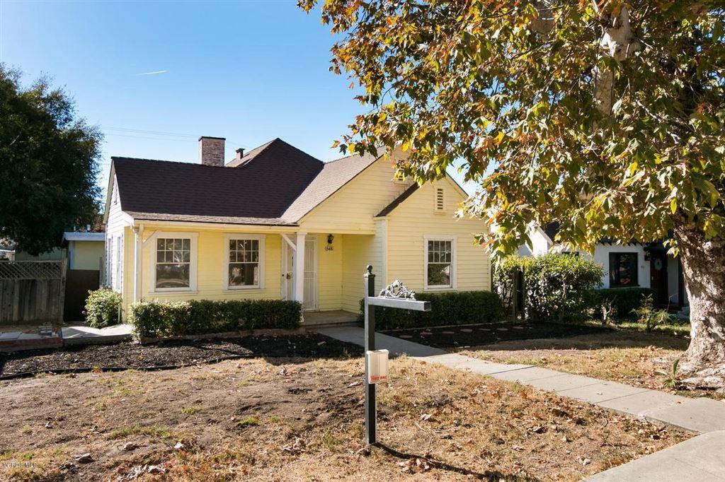 Photo for 548 KENSINGTON Drive, Fillmore, CA 93015 (MLS # 217013526)