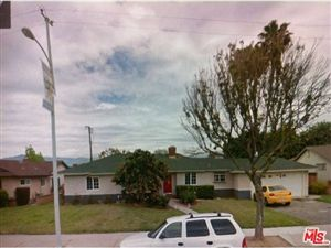 Photo of 739 East ROWLAND Street, Covina, CA 91723 (MLS # 14765527)