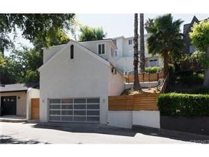 Photo of 11268 SUNSHINE Terrace, Studio City, CA 91604 (MLS # SR17241527)