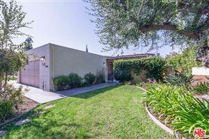 Photo of 787 WOODLAWN Drive, Thousand Oaks, CA 91360 (MLS # 17279528)