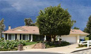 Photo of 1497 RANCHO Lane, Thousand Oaks, CA 91362 (MLS # 217011528)