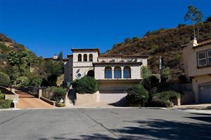 Photo of 2168 HAVEN Drive, Glendale, CA 91208 (MLS # 817002528)