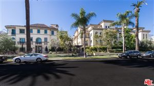 Photo of 225 South HAMILTON Drive #107, Beverly Hills, CA 90211 (MLS # 17284530)