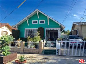 Photo of 840 North RAMPART, Los Angeles , CA 90026 (MLS # 17289530)