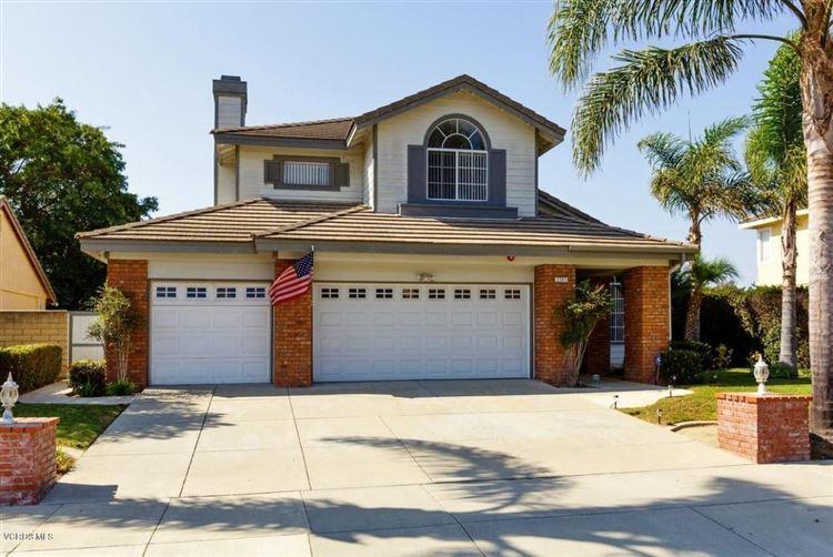 Photo for 2241 RIVER RIDGE Road, Oxnard, CA 93036 (MLS # 217012530)
