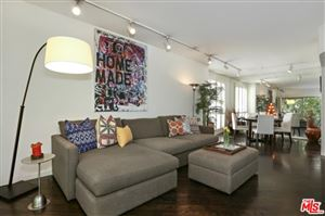 Photo of 1131 ALTA LOMA Road #230, West Hollywood, CA 90069 (MLS # 17255532)