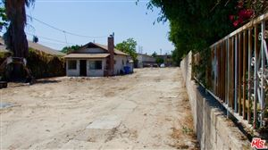Photo of 7629 BEN Avenue, North Hollywood, CA 91605 (MLS # 17293532)