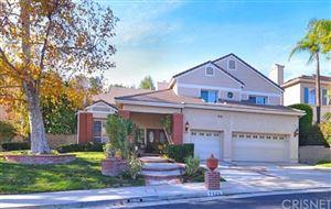 Photo of 7535 ATHERTON Lane, West Hills, CA 91304 (MLS # SR17252532)