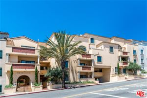 Photo of 851 North SAN VICENTE #205, West Hollywood, CA 90069 (MLS # 17255534)