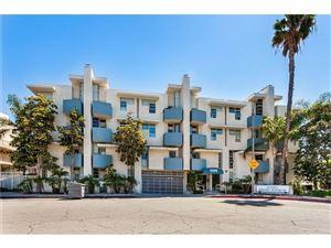 Photo of 5350 WHITE OAK Avenue #105, Encino, CA 91316 (MLS # SR17135535)
