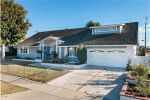Photo of 4428 HOPE Street, Ventura, CA 93003 (MLS # 217013536)