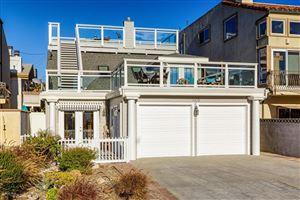 Photo of 1408 OCEAN Drive, Oxnard, CA 93035 (MLS # 217013537)