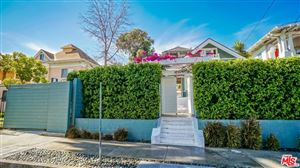 Photo of 129 North BURLINGTON Avenue, Los Angeles , CA 90026 (MLS # 17252538)