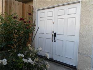 Photo of 14657 NORDHOFF Street #6, Panorama City, CA 91402 (MLS # SR17142538)