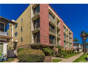 Photo of 2055 East BROADWAY #401, Long Beach, CA 90803 (MLS # SR17220538)