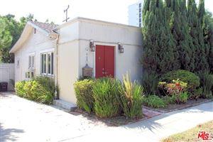 Photo of 9008 DICKS Street, West Hollywood, CA 90069 (MLS # 17280540)