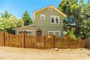 Photo of 6380 SYLVAN Drive, Simi Valley, CA 93063 (MLS # 217007540)