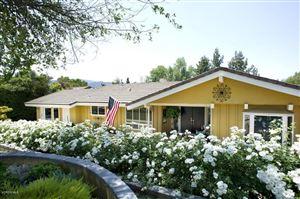 Photo of 1045 CALLE PECOS, Thousand Oaks, CA 91360 (MLS # 217008540)