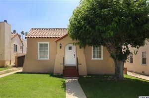 Photo of 1212 RAYMOND Avenue, Glendale, CA 91201 (MLS # 317006541)
