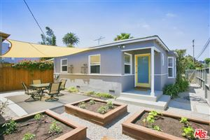 Photo of 860 AMOROSO Place, Venice, CA 90291 (MLS # 17261542)