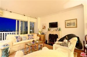 Photo of 999 North DOHENY Drive #707, West Hollywood, CA 90069 (MLS # 17239544)