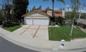 Photo of 6028 HEDGEWALL Drive, Westlake Village, CA 91362 (MLS # 217007545)