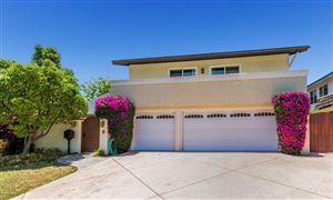Photo of 2067 LYNDHURST Avenue, Camarillo, CA 93010 (MLS # 217007546)