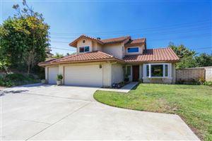 Photo of 13317 WINTERGREEN Lane, Moorpark, CA 93021 (MLS # 217011547)