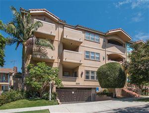 Photo of 555 East SANTA ANITA Avenue #102, Burbank, CA 91501 (MLS # 317005548)