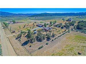 Photo of 16667 MOUNT LILAC Trails, Frazier Park, CA 93225 (MLS # SR17108550)