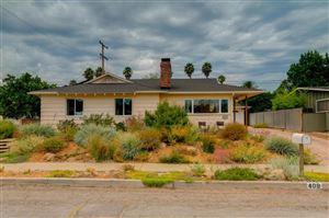 Photo of 409 CRESTVIEW Drive, Ojai, CA 93023 (MLS # 217009551)