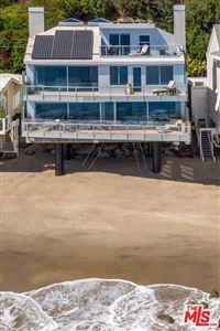 Photo of 27030 MALIBU COVE COLONY Drive, Malibu, CA 90265 (MLS # 17213552)