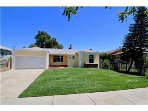 Photo of 546 North HAGAR Street, San Fernando, CA 91340 (MLS # SR17143552)