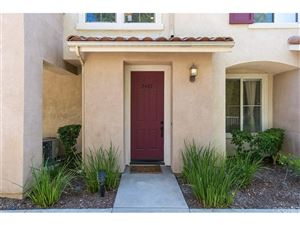 Photo of 18032 FLYNN Drive #5401, Canyon Country, CA 91387 (MLS # SR17143553)