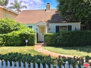 Photo of 4544 CEDROS Avenue, Sherman Oaks, CA 91403 (MLS # 17261554)