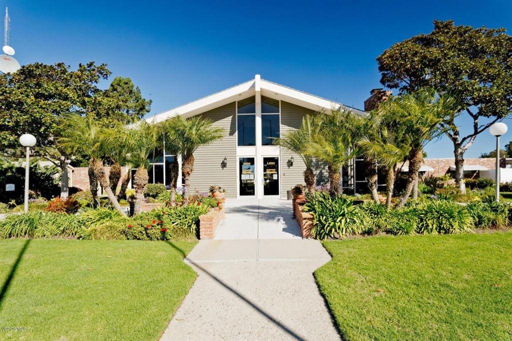 Photo for 134 East FIESTA Green, Port Hueneme, CA 93041 (MLS # 217012554)