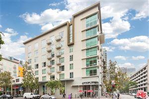 Photo of 645 West 9TH Street #522, Los Angeles , CA 90015 (MLS # 17241556)
