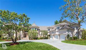 Photo of 4916 SUMMIT VIEW Drive, Westlake Village, CA 91362 (MLS # 217001557)