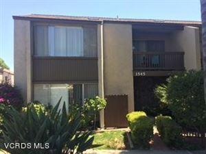 Photo of 1545 RACCOON Court, Ventura, CA 93003 (MLS # 217007558)