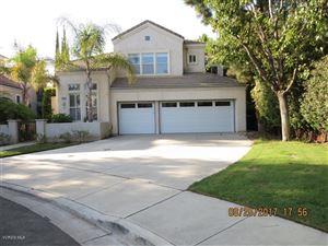 Photo of 11691 NORTHDALE Drive, Moorpark, CA 93021 (MLS # 217010558)
