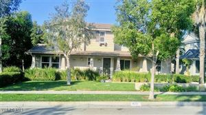 Photo of 425 VILLAGE COMMONS Boulevard, Camarillo, CA 93012 (MLS # 217012558)