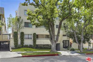 Photo of 554 East SAN JOSE Avenue #103, Burbank, CA 91501 (MLS # 17231560)