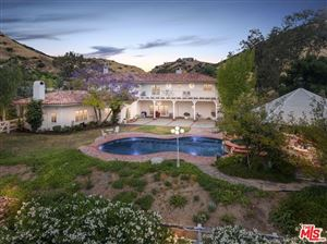 Photo of 66 COOLWATER Road, Bell Canyon, CA 91307 (MLS # 17236560)