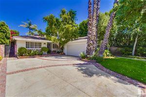 Photo of 4536 COLLETT Avenue, Encino, CA 91436 (MLS # 217007560)
